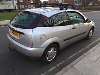 LHD left hand drive Ford Focus