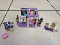 LEGO FRIENDS - EMMA'S DELUXE BEDROOM - PLAYSET - 41342