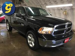 2014 Ram 1500 SLT*QUADCAB*4WD**PHONE CONNECT/VOICE RECOGNITION* Kitchener / Waterloo Kitchener Area image 2