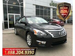 2014 Nissan Altima S| Cloth| Remote Start| CD Player