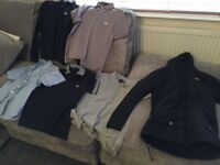 Boys Fred perry clothes
