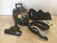 Vaporeto Polti / Steam & Vacuum cleaner