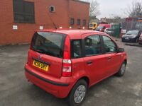 Fiat Panda 1.2 Good And Cheap Runner 1 Owner history and mot