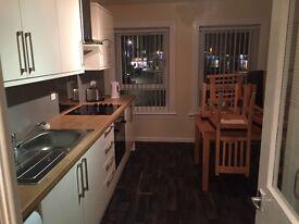 2 bedroom fully furnished Maisonette/flat over 2 floors