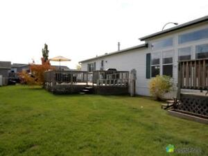 $165,000 - Manufactured home for sale in Stony Plain