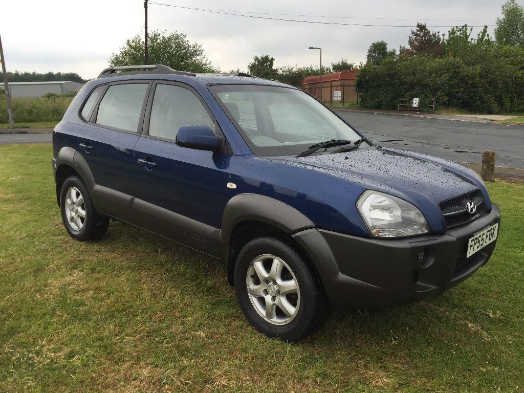 55 reg hyundai tucson 2 0 crtd cdx 4x4 12 months mot full history in swinton south yorkshire. Black Bedroom Furniture Sets. Home Design Ideas