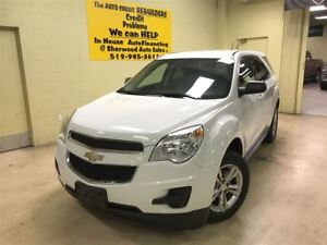 2014 Chevrolet Equinox LS Annual Clearance Sale!