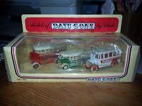 Lledo Days Gone Bus Gift Set
