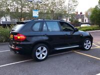 7 Seater BMW X5 Lady Owner