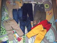 Bundle of boys clothes 13-18, over 30 items
