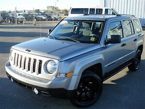 2015 Jeep Patriot Sharp AWD 4x4 !!