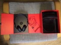 Beats Mixr Headphones by Dr Dre