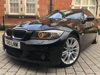 2010 BMW 3 Series 3.0 330d M Sport Touring E90 estate AUTOMATIC ** FULLY LOAD...