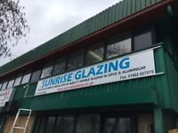 WINDOWS /DOORS AND CONSTRUCTION - 25% OFF - GIVE REFERENCE GUMTREE