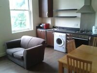 2 bedroom flat available from 1st July 2017 - Clarendon Road next to Leeds University - £93 pp/pw