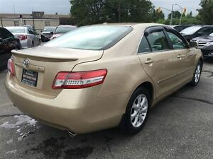 2010 Toyota Camry LE | 3.0L V6 | NO ACCIDENTS | REMOTE STARTER Kitchener / Waterloo Kitchener Area image 6
