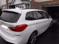 BMW Gran Tourer M Sport XDrive 7 Seater for Sale