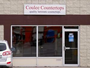 Coulee Countertops - SAVE 2X GST UNTIL MAY 31