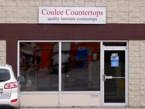 Coulee Countertops - quality laminate countertops