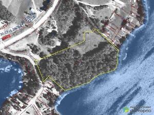 215 000$ - Terrain résidentiel à vendre à Lac-St-Paul