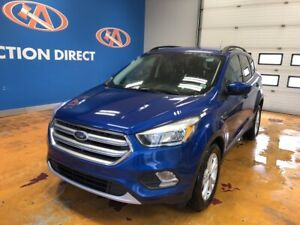 2017 Ford Escape SE HEATED SEATS/ POWER GROUP/ BLUETOOTH