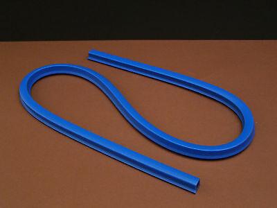 Flexibles Kurvenlineal KOH-I-NOOR 80 cm Kurven-Lineal Plastic French Curve