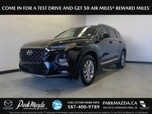 2019 Hyundai Santa Fe Essential AWD - Bluetooth, Backup Cam, Hea