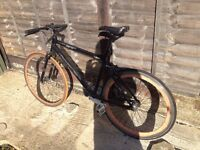 Mens bike/bicycle for sale
