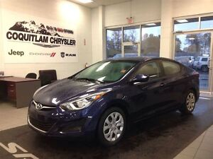 2014 Hyundai Elantra Loaded Keyless Entry Power Everything
