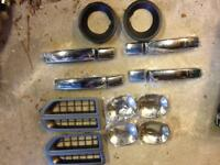 Landrover Discovery 3 parts