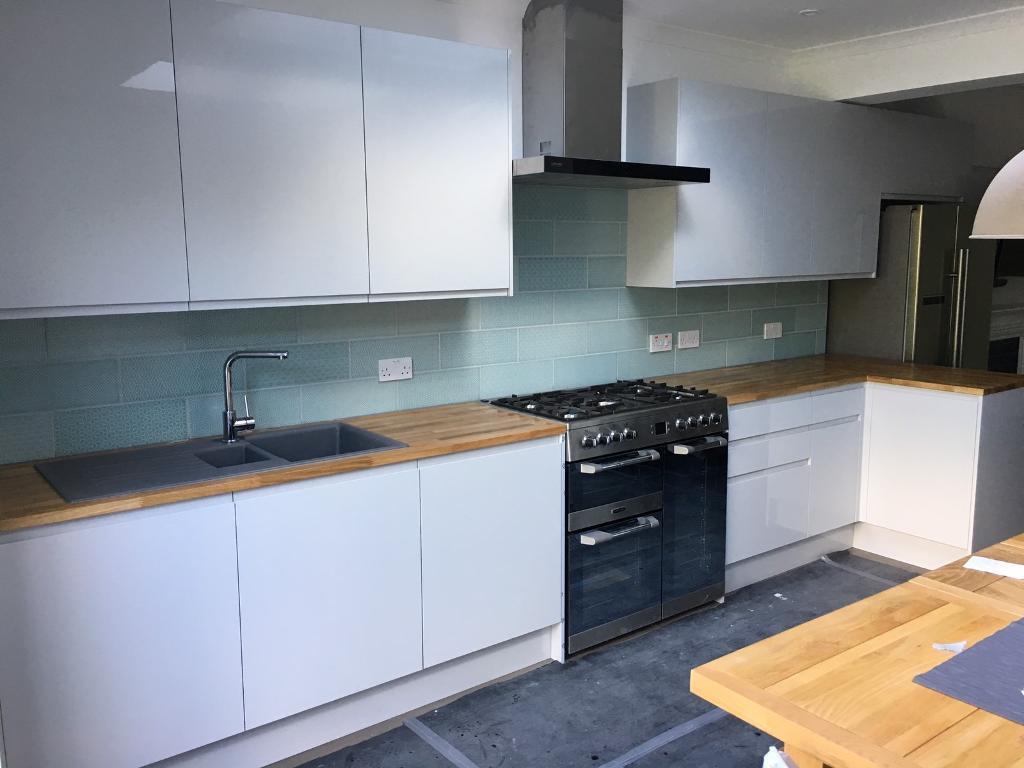kitchen fitter, 3d kitchen design, carpenter & joiner, high