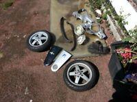 vespa piaggio LX50cc parts spares