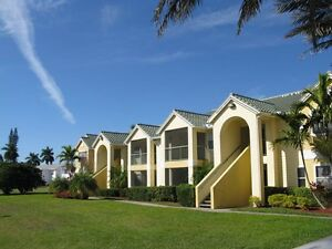 Luxury 1 bed fort Myers condo