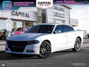 2017 Dodge Charger SXT AWD HEATED SEATS SUNROOF PARK ASSIST 13K