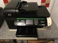HP Officejet Pro 8500 Wireless All In One Printer Good Condition £70 ono
