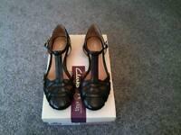 Clark's ladies sandals