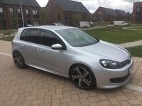 Volkswagen Golf 1.6 TDI Bluemotion 2012 May swap px