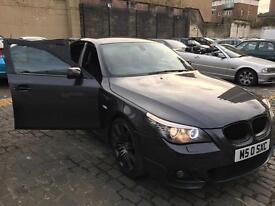 BMW 2007 M5 Replica remapped 300 bhp