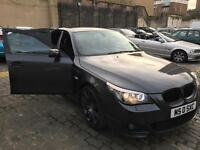 BMW 2007 M5 Replica remapped 300 bhp