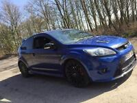 Focus RS only 30,000 miles