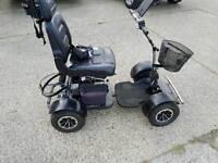Powaglide golf cart