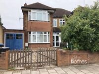 4 bedroom semi-detached house with large garden in Enfield, EN3