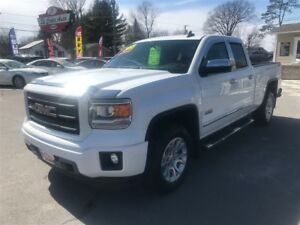 2015 GMC Sierra 1500 SLE All Terrian ONLY 49000KM