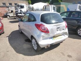 FORD KA - EA09NGZ - DIRECT FROM INS CO
