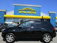2009 Acura MDX SH-AWD 7 PASSAGERS NOIR CUIR TOIT OUVRANT 113800