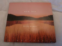 Relaxation CD, Peter Mumme. Rare.