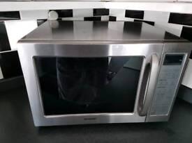 Sharp microwave & oven