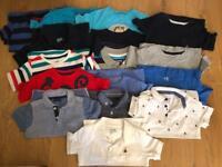 Age 2-3 t shirt bundle