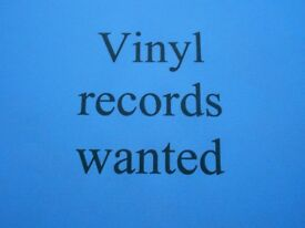VINYL RECORDS WANTED Rock, Reggae, Punk, Ska, Soul, Blues, 60's 70's Collection Lot Joblo