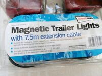 trailer board lights